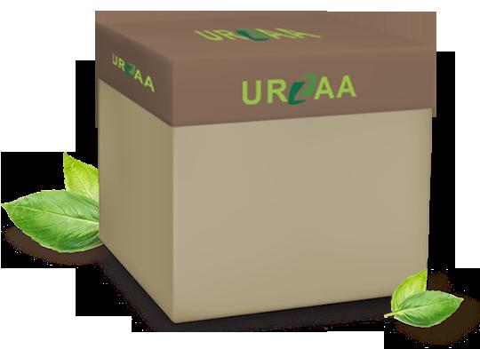 Urzaa Features